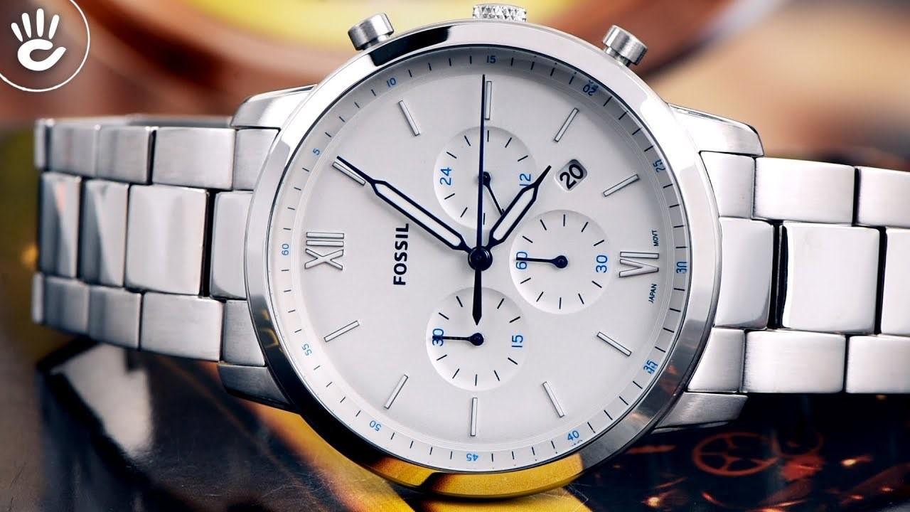 Đồng hồ Fossil FS5433