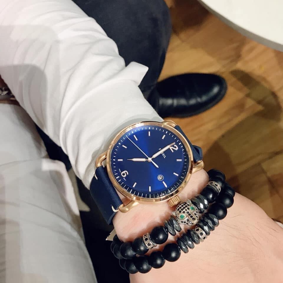 Mẫu đồng hồ Fossil nam đẹp giá rẻ