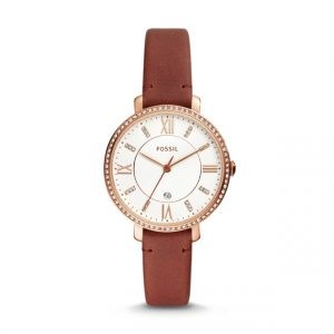 Đồng hồ Fossil nữ có nhiều điểm nổi bật thu hút phái đẹp