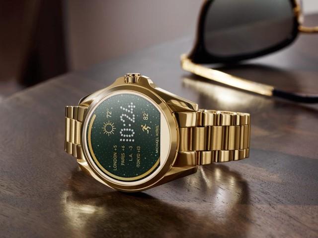 Michael Kors thương hiệu đồng hồ nổi tiếng