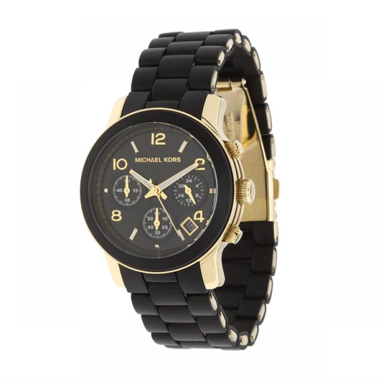 Sở hữu phong cách quý phái nhờ đồng hồ Michael Kors nam MK5191