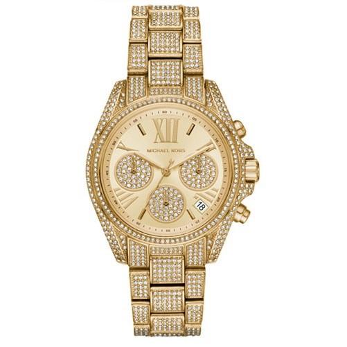Đồng hồ Michael Kors nữ Bradshaw được bán với mức giá 9.048.000 VNĐ tại Qwatch
