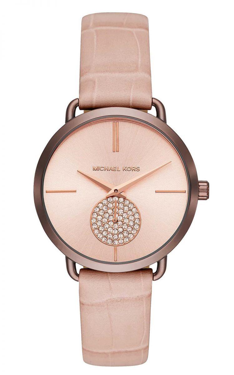 Đồng hồ Michael Kors nữ Portia đang có giá 5.960.000 VNĐ tại cửa hàng Qwatch