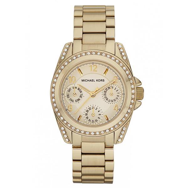Đồng hồ Michael Kors Blair nữ đang được bán với giá 5.460.000 VNĐ tại Qwatch