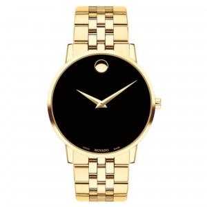 Qwatch là đơn vị cung cấp đồng hồ Movado chính hãng