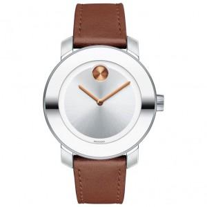 Núm chỉnh đồng hồ có kích thước vừa phải