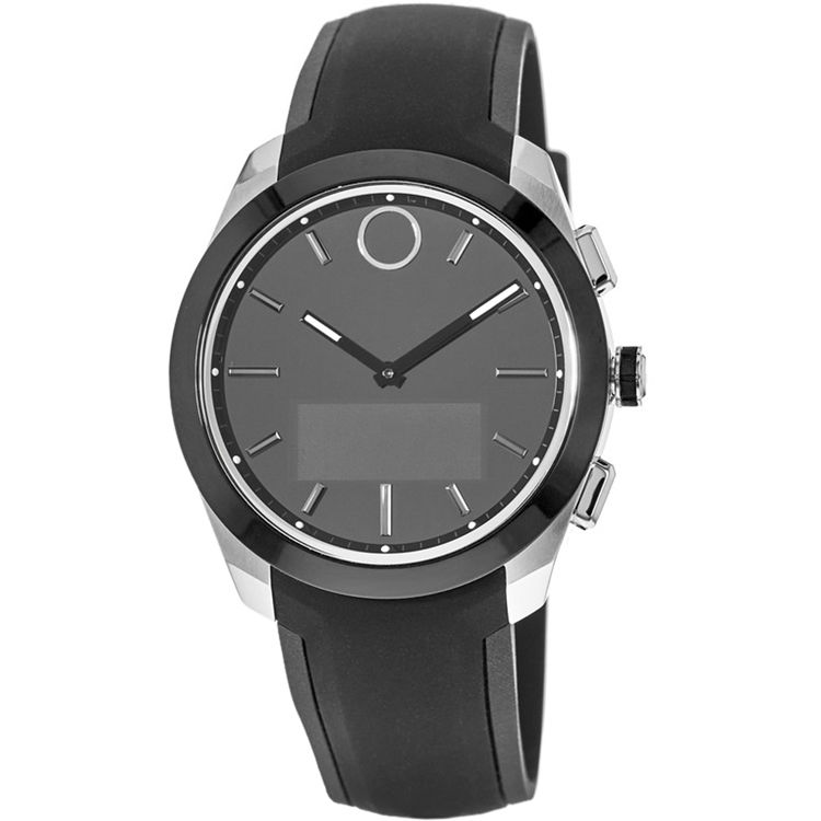 Để sở hữu chiếc đồng hồ Movado dây da hãy liên hệ với chúng tôi