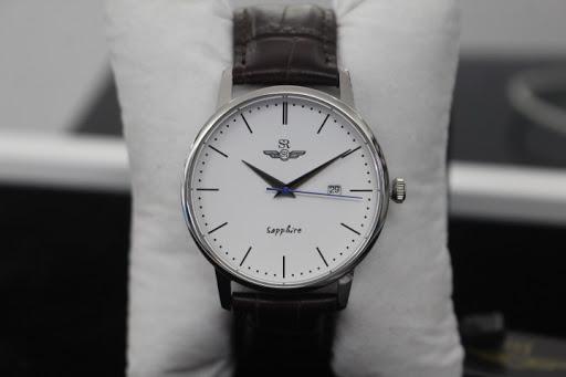 AnchorNhững chiếc đồng hồ Srwatch không những vô cùng chất lượng mà còn mang những ý nghĩa to lớn đến từ nhà sản xuất