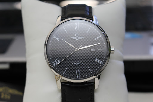 Đồng hồ Srwatch nam lịch lãm với mức giá tầm trung thu hút người tiêu dùng toàn thế giới