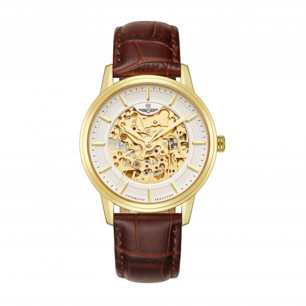 Đồng hồ Sr SG8891.4602 thiết kế độc đáo và lịch lãm