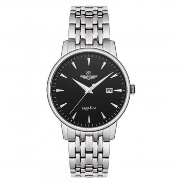 Đồng hồ Srwatch SG1072. 1101 TE đại diện cho sự trẻ trung hướng tới nét đẹp sang trọng, nam tính