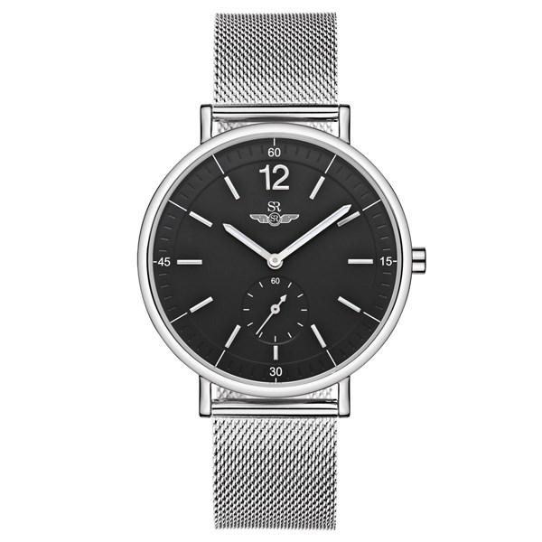 Đồng hồ Nam SR Watch SG2087.1101 bền bỉ và mạnh mẽ