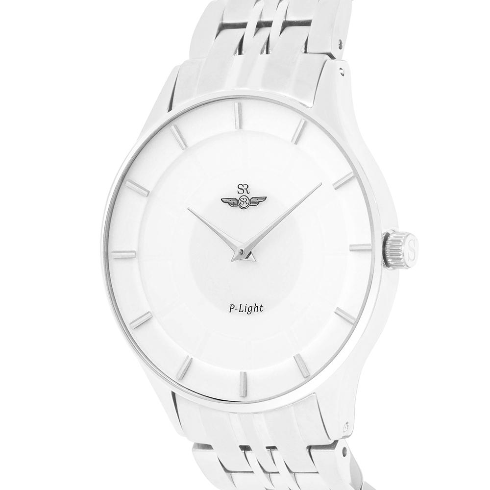 Đồng hồ Nam SR Watch SG10071.1102 PL với thiết kế sáng tạo thuộc top mẫu đồng hồ Srwatch nam giá rẻ