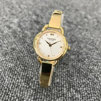 Đồng hồ Srwatch nữ sapphire là biểu tượng cho sự tinh tế, quý phái