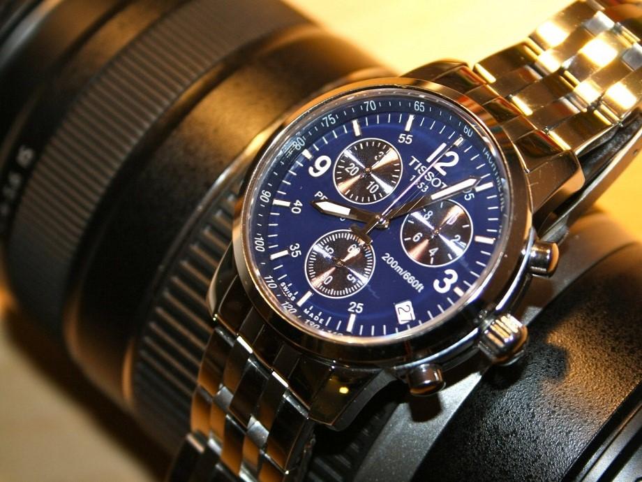 Thương hiệu đồng hồ Tissot Automatic có nguồn gốc xuất xứ tại Thụy Điển