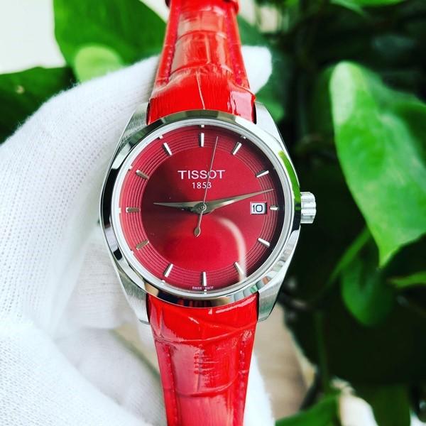 Các dòng đồng hồ Tissot Automatic chính hãng tầm trung sẽ có giá dao động từ 20 đến 50 triệu đồng