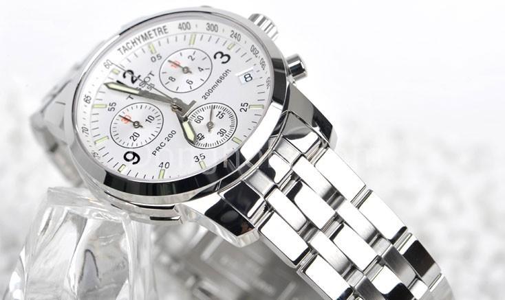 Qwatch là đơn vị phân phối các dòng đồng hồ Tissot chính hãng với giá cả vô cùng hợp lý