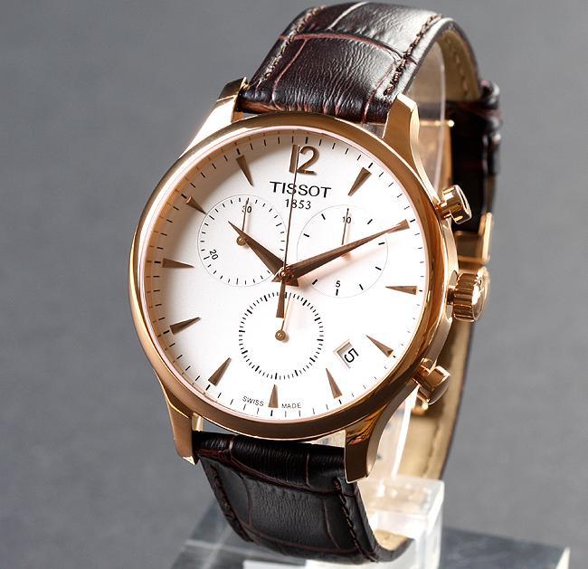 Mua đồng hồ Tissot chính hãng ở đâu?