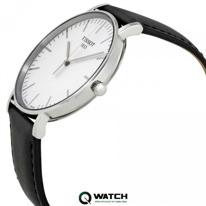 Đồng hồ Tissot được thiết kế vô cùng tỉ mỉ đến từng chi tiết