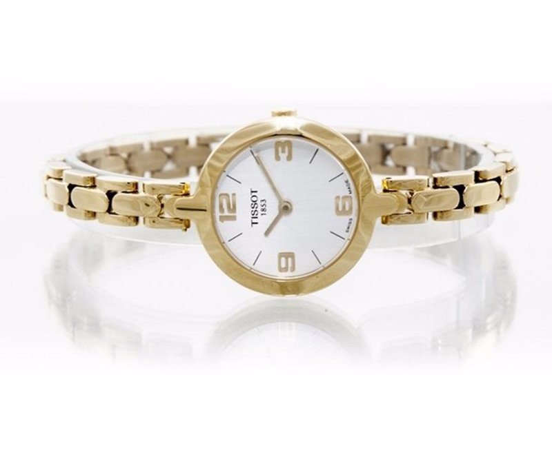 Chiếc đồng hồ cuốn hút mọi ánh nhìn