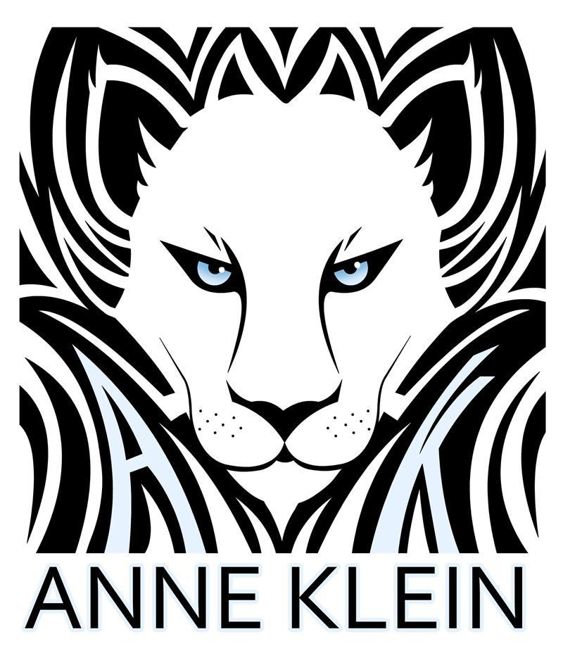 Thương hiệu thời trang Anne Klein.