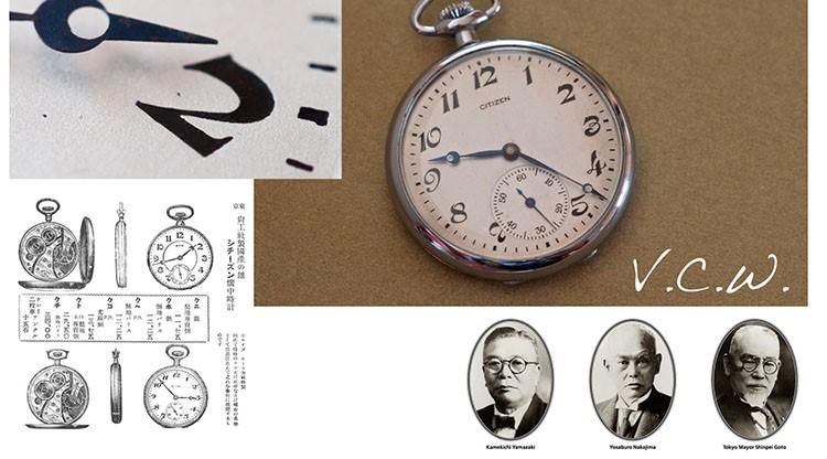 Thương hiệu đồng hồ Citizen nổi tiếng thế giới là của người Nhật