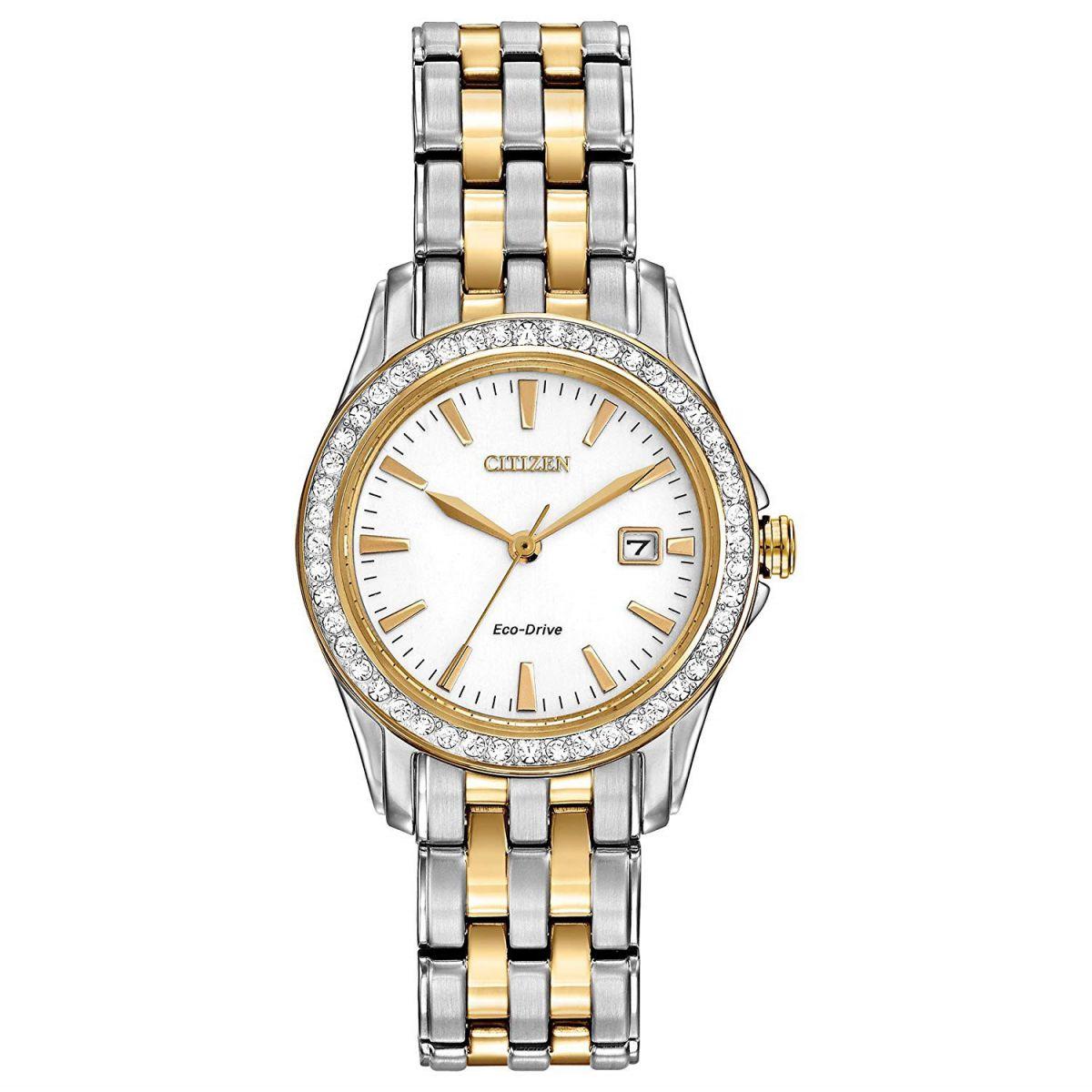 Đồng hồ Citizen Axiom sử dụng tiện lợi mà không bị lỗi
