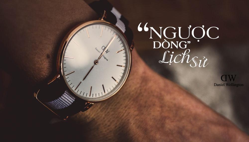 Qwatch đang là đơn vị cung cấp đồng hồ Daniel Wellington chính hãng chất lượng