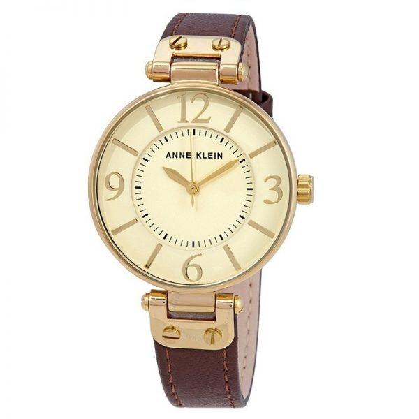 Đồng hồ Anne Klein xách tay chính hãng bảo hành 2 năm, chính sách hỗ trợ tốt