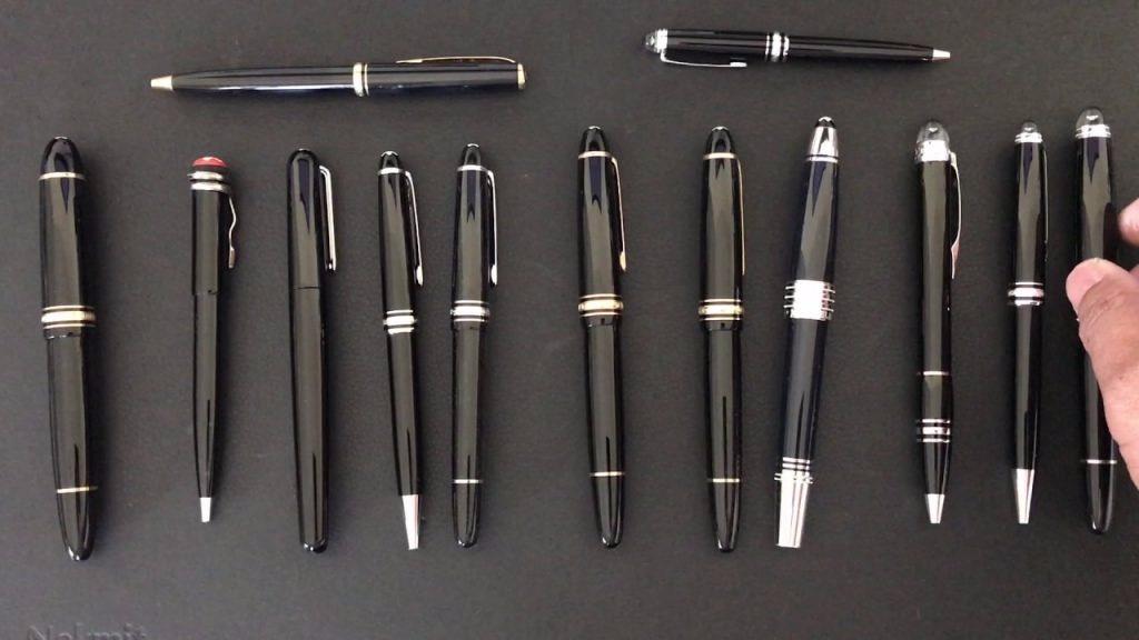 Qwatch – địa chỉ cung cấp ruột bút Montblanc tại HCM chất lượng, giá rẻ