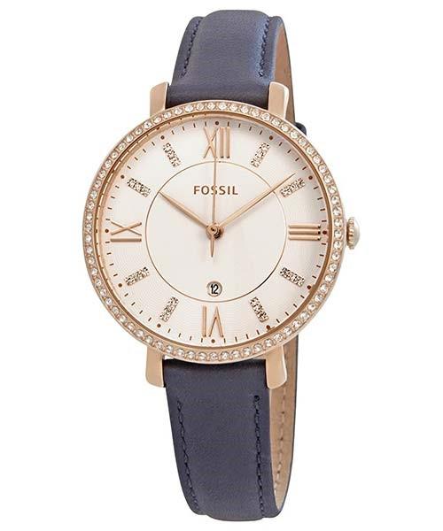 Phong cách thiết kế của đồng hồ fossil chính hãng đẹp mắt