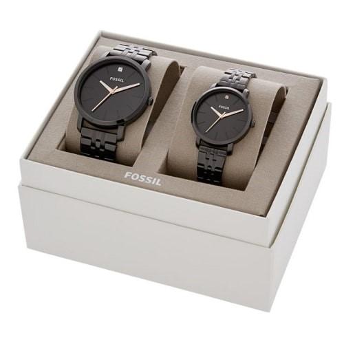 Đồng hồ Fossil chính hãng có mặt đồng hồ cực đẹp và phng cách