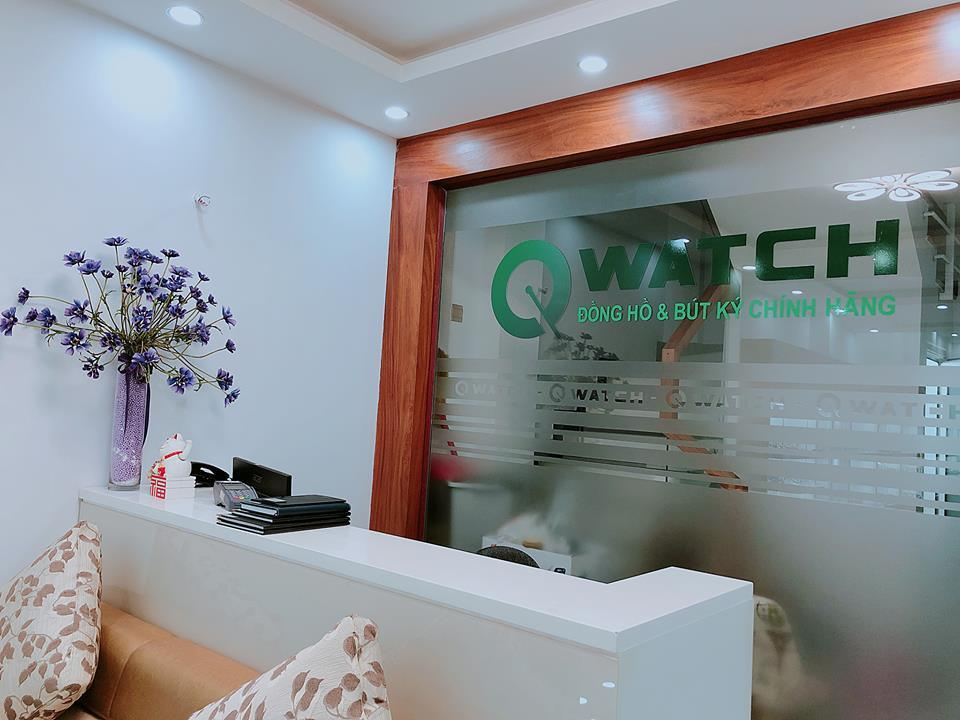 Qwatch - địa điểm đáng tin cậy tại TPHCM chuyên thay ruột bút Montblanc chính hãng giá rẻ