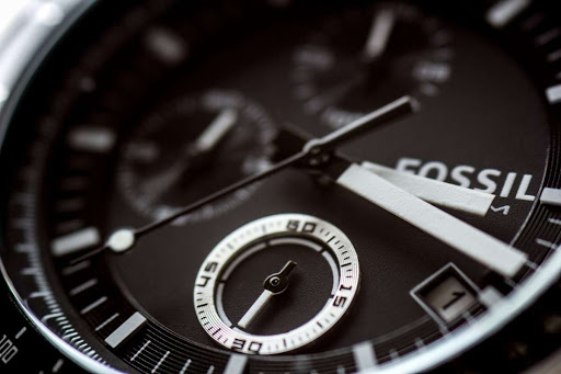Chất lượng đồng hồ Fossil luôn được đánh giá cao
