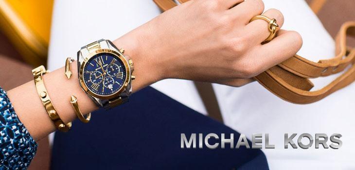 Đánh giá đồng hồ Michael Kors - Đồng hồ Mỹ cao cấp, đáng tiền