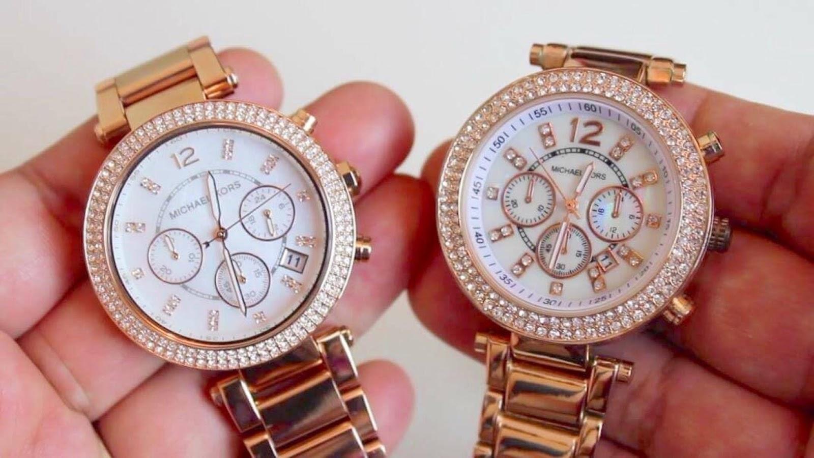 Đồng hồ Michael Kors có giá bao nhiêu?