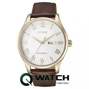 Đồng Hồ Citizen Nam Automatic NH8363-14A 41mm