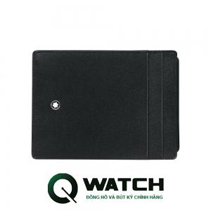 Ví Đựng Card Montblanc Meisterstück Pocket 4cc with ID Card Holder 2665
