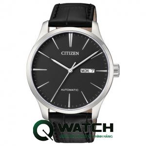 Đồng Hồ Citizen Nam Automatic NH8350-08E 40mm