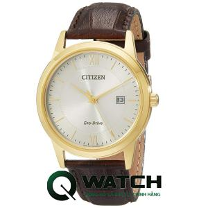 Đồng Hồ Citizen Nam Mẫu Mới Eco-Drive AW1232-12A 40mm