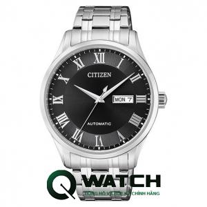 Đồng Hồ Citizen Nam Automatic NH8360-80E 41mm