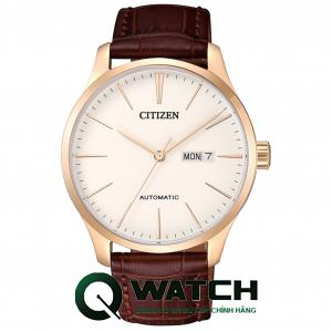 Đồng Hồ Citizen Nam Automatic NH8353-18A 40mm