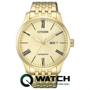 Đồng Hồ Citizen Nam Automatic NH8352-53P 40mm