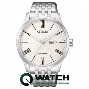 Đồng Hồ Citizen Nam Automatic NH8350-59A 40mm
