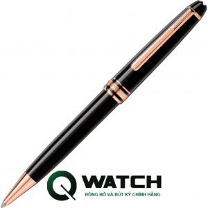 Bút Bi Montblanc Meisterstück Red Gold-Coated Classique Ballpoint Pen 112679