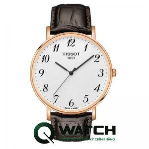 Đồng hồ Tissot Nam Thụy Sỹ Everytime Large T109.610.36.032.00 42mm